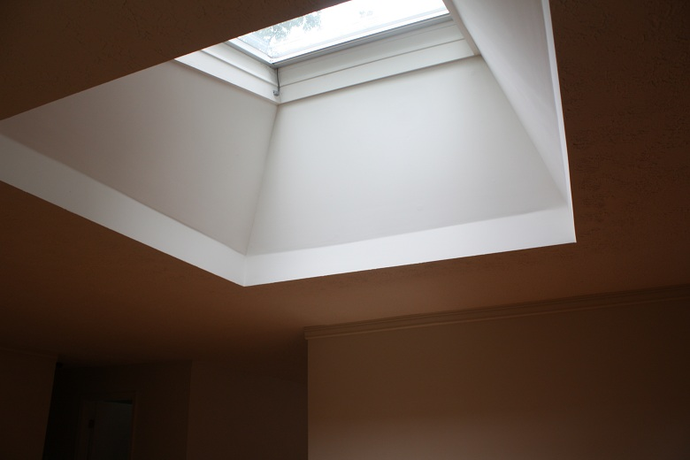 How skylights can improve the value of your home